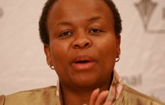 Gauteng Health MEC Gwen Ramokgopa on plans to improve services