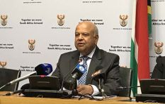 Nugent Inquiry into Sars starts today with Gordhan set to give evidence