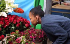 Exports of quality flowers showcase Kenya as a serious international trader