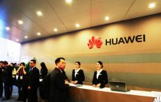 Africa Report: Kenya signs security deal with Chinese technology group Huawei