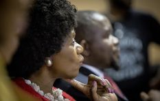 Thuli Madonsela: State capture report is an urgent matter