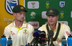 'ICC viewing Aussie ball tampering scandal more seriously than SA would'