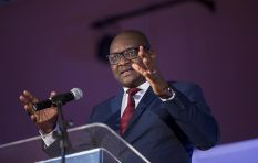 Gauteng Premier on plans to grow township economy