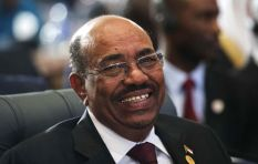 Omar al-Bashir defies court order and leaves South Africa
