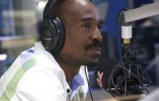 Radio gave me an escape to dream, reminisces legend Bob Mabena