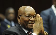 Zuma the embodiment of true revolutionary agenda - supporters