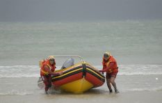 Search continues for two UWC students missing at Strand beach