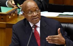 President Zuma to take state capture report remedial action on review