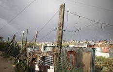 #CapeStorm: NGOs providing humanitarian relief