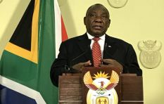 Ramaphosa announces details on SA's economic stimulus package