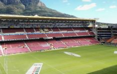 Safety concerns at Newlands stadium