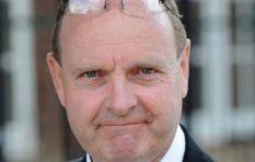 Ipid claims O' Sullivan arrest a ploy to derail Phahlane probe