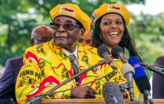 Mugabe is actually showing them that he knows this game - Njabulo Ncube