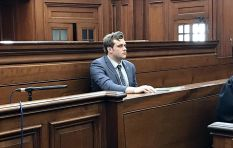 Van Breda defence tears DNA evidence to shreds