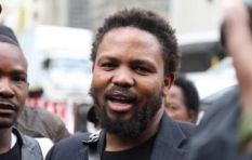 Clock ticking for BLF to renounce violent threats - Sanef chair
