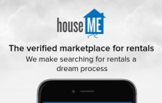 Housing rental app allows tenants to bid what they're willing to pay