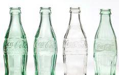 "Coca-Cola's iconic ""contour bottle"" turns 100"