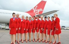 Virgin Atlantic celebrates 21 years doing business in SA