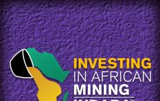 """Investors look at us very carefully"" - Minerals Minister, Ramatlhodi"