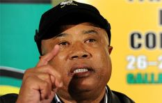 Tony Yengeni found guilty of drunk driving
