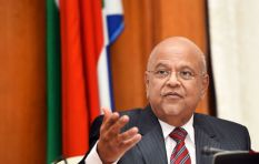 Gordhan says Gupta's accusations are illogical