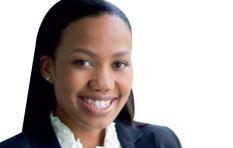 Meet the first SA female Fifa-accredited soccer agent - Karabo Mathang-Tshabuse