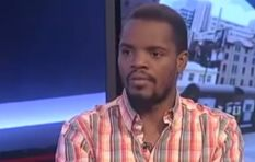 Mcebo Dlamini: Zionist pressure forced Habib to remove me from office