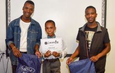 Graduation Time for Orlando Pirates Learning Centre Beneficiaries