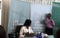 Dr Makgabo Manamela plea to postpone testifying in Life Esidimeni hearing denied
