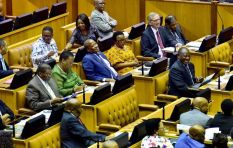 How youthful (or not) are SA's MPs?