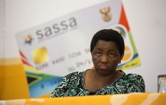 Dlamini instructed to report to Concourt with detailed Sassa contract plan