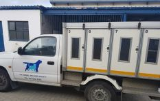 Animal Welfare van hijacked in Cape Town, inspector wounded