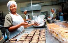 Khayelitsha Cookies' novel alternative to egg shortage amid bird flu