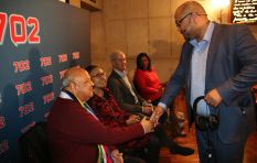 [LISTEN] How a civil war had to be avoided during SA's negotiated settlement
