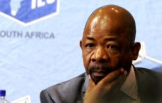 Support #FeesMustFall, says IEC's Terry Tselane