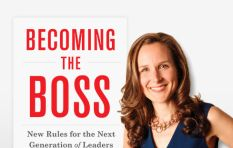 How to become the boss