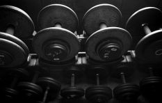 When is the busiest time at the gym?