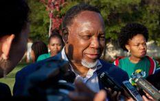LISTEN: Kgalema Motlanthe responds to DD Mabuza