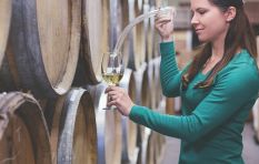 "Andrea Mullineux 2016 ""Winemaker of the Year"" puts SA on the map"