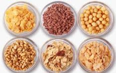 How healthy are certain breakfast cereals?
