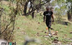 A weekend of fitness in Jozi
