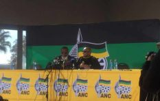 Mantashe downplays divisions ahead of Friday's ANC policy conference