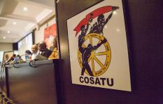 [LISTEN] Can Cosatu and SACP pull off the mother of all protests?