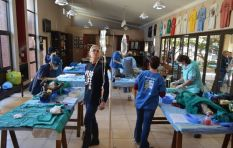 78 Animals Helped For Mandela Day - Thanda Inja