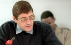 Parole granted to former Commander Eugene de Kock