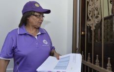 Mayor Patricia De Lille: on forensic investigation into claims of corruption