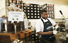 A cupful of opportunity: Lavazza & SPAR Bean Tree empower Deaf baristas