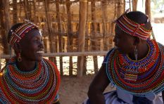 First-hand encounter of women only village - Umoja
