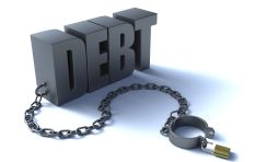 Drowning in debt? Help is at hand! You may want to check this out...