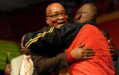 Cosatu unions give Zuma the brush off on Workers' Day